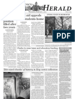 Wednesday, February 1 issue