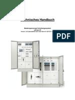 HAGER Technisches Handbuch UniversN