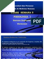 A Clase 5 Resumen Hormonas Fisiologia