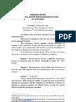 คำแปลพระราชกำหนดการให้ความช่วยเหลือทางการเงินแก่ผู้ที่ได้รับความเสียหายจากอุทกภัย พ.ศ. 2555