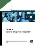 Manual de Laboratorio CCNA1