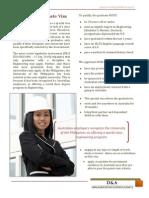 UP Graduate Visa eBrochure