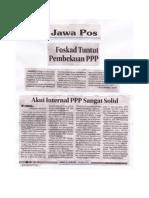 Jawa Pos 27 Jan 2012