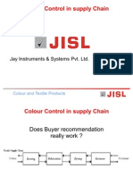Buyer Recommendation & Supply Chain