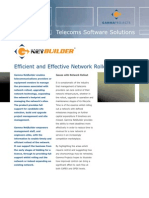 Net Builder