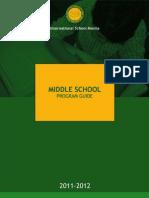 MS Program Guide SY1112