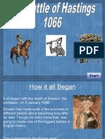 1066 - Hastings
