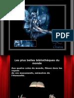 Les Plus Belles Bibliotheques Du Monde Christiane1