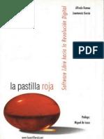LaPastillaRoja Alfredo Romeo Juantomas Garcia
