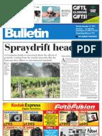 a Spray Drift Page 1