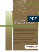 Drugs Off-Patent Report - Source Pharma Live