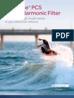 Accusine Harmonics Filter