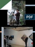 Pigmalion y el largometraje de Faccio