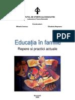 Educatia in Fam