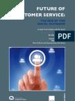 Future Of Customer Service