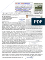 JRM Letter to Arlington Sheriff Beth Arthur