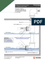 Control Nivel Tubería PVC Icos