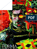 "REVISTA DE ARTĂ ""FORMA"" NR.1"