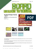 7270976 PCB Design Part1
