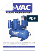 Q-VAC Priming Systems
