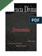 Revista Cristiana PresenciaDivina Volumen 9