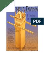 Revista Cristiana Presencia Divina Volumen 8
