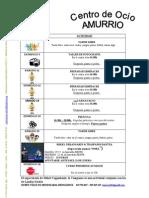 Agenda Usuarios_ Amurrio Febrero