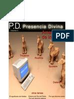 Revista Cristiana Presencia Divina Volumen 5