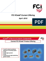 FCI XCede Current Offering
