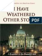 """""""I Have Weathered Other Storms"""""""