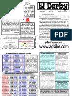 Fanzine 278 - Santo Domingo de Silos