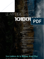 Cahiers Mjv 110