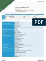 Controleur Logique Millenium 3 Millenium 3 Smart Version Cartes Nues Nb12 Ref 88970001