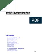 Accessories Tutorial 7.8