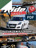 AutoRide #36