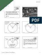 Circular Motion PDF File Notes