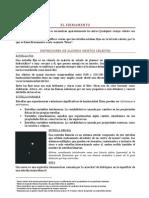 Apuntes Astronomía