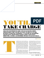 Youth Take Charge