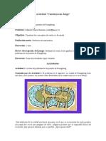 Lección Puentes de Konigsberg por Eduardo Chaves Barboza