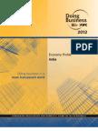 IB Indian Economy