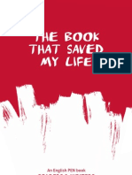 The Book That Saved My Life