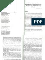 Histórico e fundamentos da Psicologia comunitária no Brasil