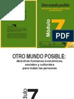 Modulo Mundo Ddhh Personas m7