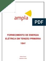 fornecimento de energia el%C3%A9trica em tens%C3%A3o prim%C3%A1ria _ 15 kv