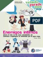 Suplemento Q Año 5, número 162 (2009)
