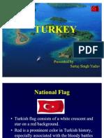 Nat Pres Turkey