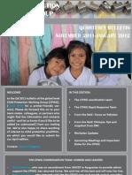 CPWG Quarterly Bulletin Nov-Jan2012-FINAL