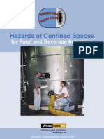 Confined Space Bk82