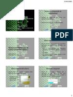 3 - Pesquisa em nanoescala – Técnicas de preparação