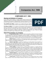 3.2 Companies Act, 1956
